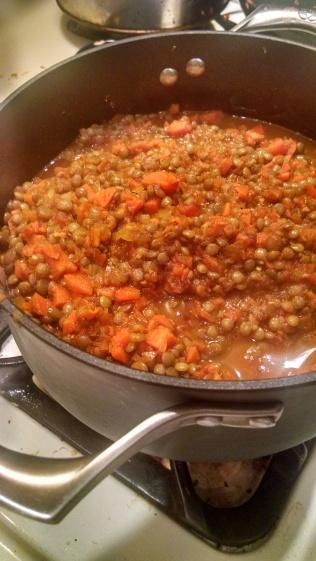 lentils 2