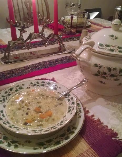 COB soup 1