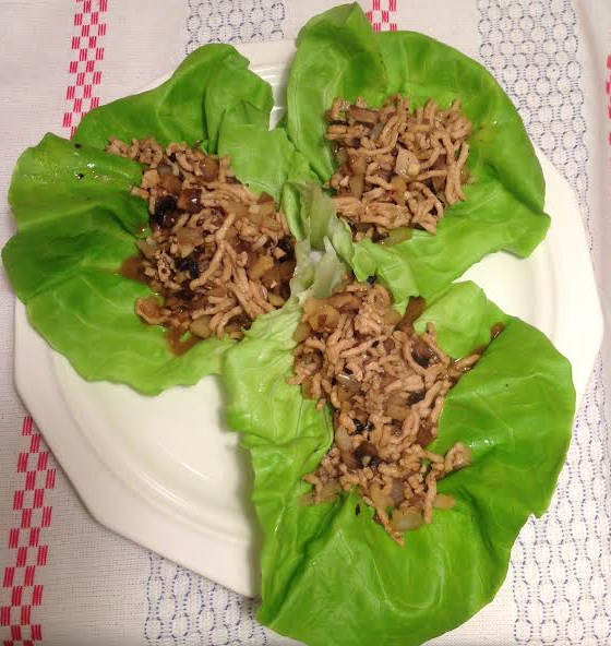 asian lettuce cups_2