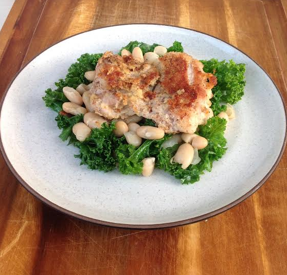 mustard chicken w white beans and kale_2.PNG