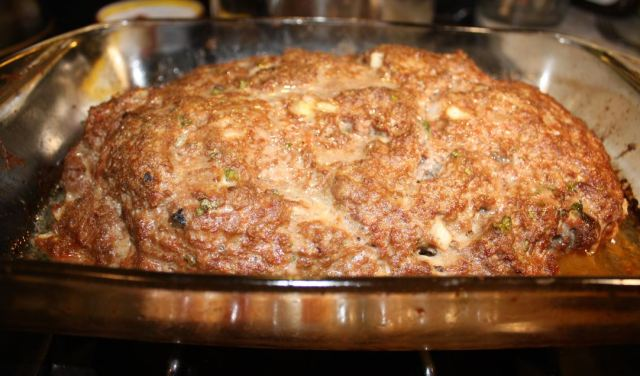 homemade meatloaf_2