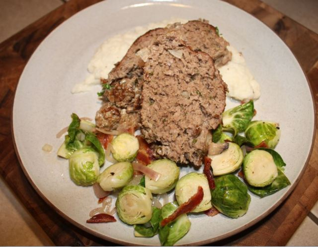 homemade meatloaf_3