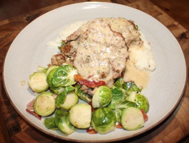 homemade meatloaf_4