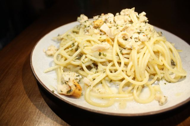 linguini with clam sauce_4.JPG